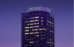 Headquarters voestalpine