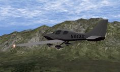 X-Plane for Android.  cool flight simulator   >> For more info click the picture ♥
