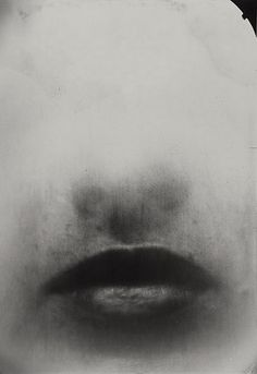 Sally Mann (One of my photography idols!)