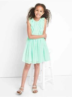 081df8e5fe56 Girls Clothing by Size. Chiffon DressGirls ...