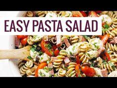 Best Easy Italian Pasta Salad - Pinch of Yum