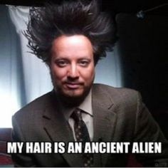 New Ideas For Black History Memes Martin Omalley Ancient Aliens Meme, Mind Blown Meme, Ufo, Anime Alien, Aliens Guy, Martin O'malley, Black History Facts, Hair And Beauty Salon, Humor