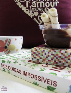 Seis coisas impossíveis (Fiona Wood)