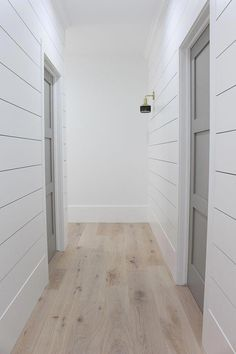 The Forest Modern: Our Aged French Oak Hardwood Floors - The House of Silver Lining - November 09 2019 at Oak Hardwood Flooring, Wood Tile Floors, Laminate Flooring, Wood Laminate, Painting Hardwood Floors, Modern Wood Floors, Flooring Cost, Wood Walls, Basement Flooring