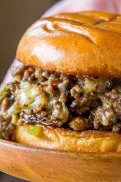 Philly Cheese Steak Sloppy Joes are the best! Dinner, then Dessert Philly Cheese Steak Sloppy Joes are the best! Philly Cheese Steak Sloppy Joes are the best! Philly Cheese Steaks, Chicken Philly Cheesesteak, Phili Cheese Steak Sandwich, Philly Cheese Steak Seasoning, Steak Sandwich Sauce, Philly Cheese Steak Sandwich Recipe Easy, Steak And Cheese Sub, Ground Beef Seasoning, Cheesesteak Recipe