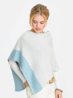 Check out our Autumn KAL featuring the Bianca Wrap Pattern! It's knit in our Suri Merino yarn, and we're hosting a KAL in the Friends of Blue Sky Alpacas Ravelry Group now through Sept. 30! There is a pretty fabulous prize up for grabs, too - click through for more details!