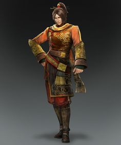 Ling Tong (Wu Forces)
