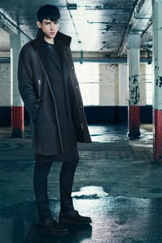 AllSaints FW14 | Flawless Collection!