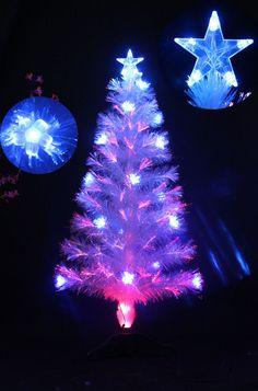 Christmas Decorations Fiber Optic