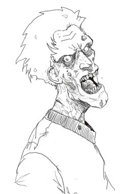 coloring pages to print for adults scary | Scary Coloring Pages For Adults | Coloring Pages of ...