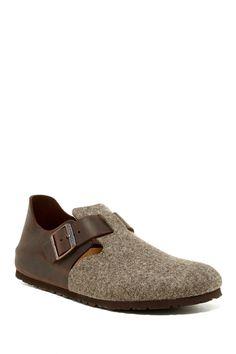 Birkenstock London T-Strap Shoe