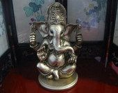 Ganesha statue Ganesh statue by TriquetraBoutique on Etsy, $14.00