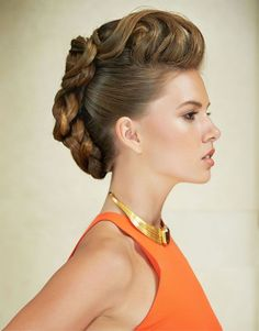 Best Hairstyles 2015 Top 6 Vital and Pretty Hairstyles 2015 | Styles Hut