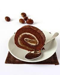 Rotolo al cioccolato | Cooking Lab Italia