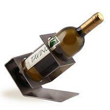Red Wine Bottle Single Rack & Holder For Home or Commercial Use K2310