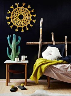 Mexican interior design deco Ideas and Decorations