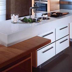 CeasarStone Quartz Surface countertop
