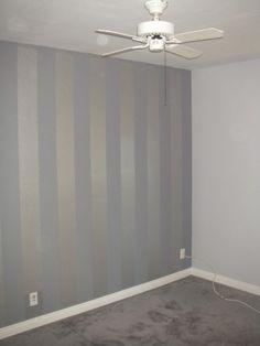 70 Best Striped Walls Images Stripe Walls Ideas Living
