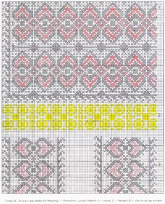 Hello all, Today I would like to take a look at northwestern Moldavia, the area just south of Bucovina. Moldavia, is a region w. Cross Stitch, Take That, Costumes, Embroidery, Quilts, Blanket, Future, Punto De Cruz, Needlepoint
