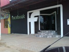 Facebook Night Club