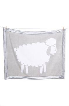 Nordstrom Baby Print Blanket