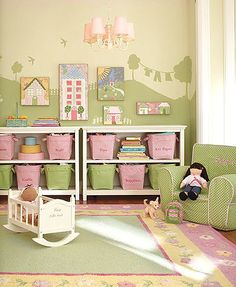 StellaClaire's Blog: Gabriel's Playroom-continues