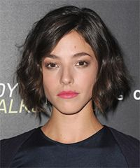 Olivia Thirlby Large Views | Hairstyles by TheHairStyler.com