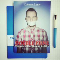 """- Lecture du jour : """"Double Peine"""" de Clément Lamy"""