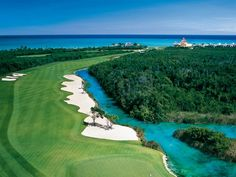 Golf Vacation in the Riviera Maya    Many championship golf courses have been designed at multiple playing levels in the Riviera Maya and Cancun and new ones continue to be developed. Recognizing the potential of the region as a premier golf destination in Mexico and the world, the Association of Golf Courses in the Mexican Caribbean (Asociación de Campos de Golf del Caribe Mexicano, A.C.) has paired up with golf organizations to promote the development of additional golf courses in the…