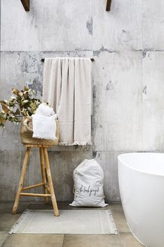 The latest hardworking elements and spa-ready style buys for your bathroom
