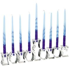 MoMA Flexus Menorah -- Click image to review more details-affiliate link.