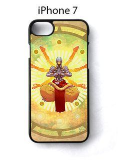 Overwatch Zenyatta iPhone 7 Case Cover - Cases, Covers & Skins