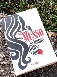 Guillaume Musso est un auteur que j'apprécie énormément. Et son dernier roman La jeune fille et la nuit est vraiment très agréable à lire.