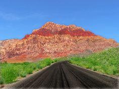 Red Rocks Canyon, Las Vegas, NV