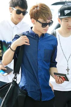 Chen ... see you there Tao