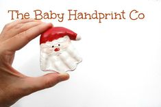 A personal favorite from my Etsy shop https://www.etsy.com/listing/472603118/babys-first-christmas-ornament-my-first