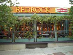 Red Rock Brewery, Salt Lake City, UT