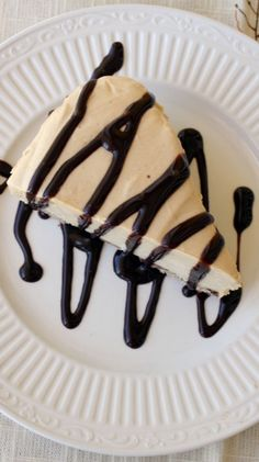 Peanut Butter Pie!