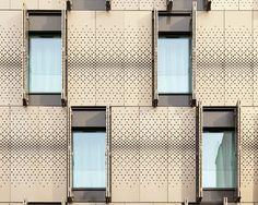 Galería - Vivienda para estudiantes y guardería para Paris / VIB Architecture - 4
