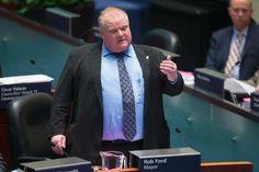 Toronto: Rob Ford reste maire mais sans pouvoirs exécutifs. Lire l'article : http://epsorg.fr/actus/toronto-rob-ford-reste-maire-mais-sans-pouvoirs-executifs/