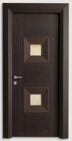 Modern Wooden Doors, Wooden Door Design, Modern Door, West Facing House, Door Texture, Door Design Interior, House Front Design, Main Door, Bedroom Doors