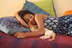 Aliya and Chandu