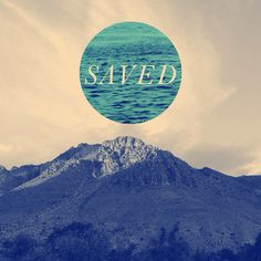 But God's mercy is so abundant, and his love for us is so great, that while we were spiritually dead in our disobedience he brought us to life with Christ. It is by God's grace that you have been saved. Ephesians 2:4-5