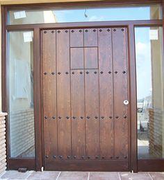 puertas de madera climatac gatesideas parawooden