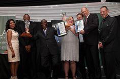 KZN Top Business Partnership Awards- Graduate School of Business and Lea.