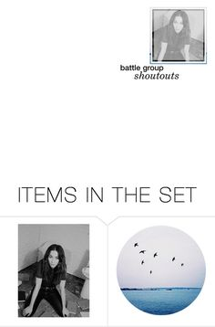 """☾group shoutouts"" by emcarstairsofla ❤ liked on Polyvore featuring art"
