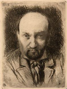 Jules Elie Delaunay, E.Delaunay (sans la lettre), 1891