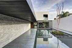 Gallery - LA House / Elías Rizo Arquitectos - 1