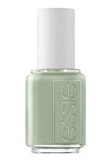 essie's da bush -own!