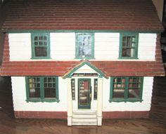 Antique Dollhouse Craigslist | Antique Dollhouse